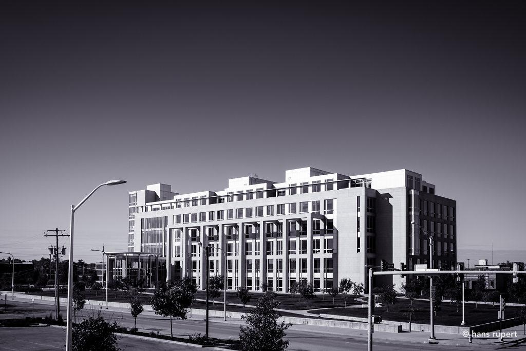 Stanley J. Roszkowski Federal Courthouse