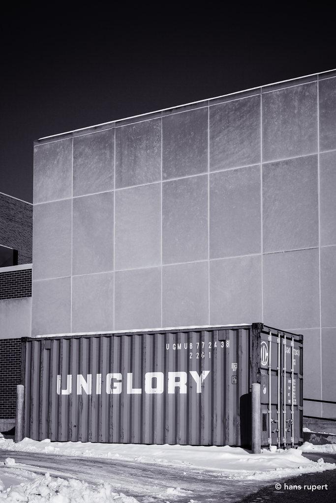Uniglory
